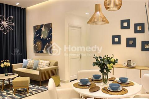 Bán căn Florita giá tốt, chênh lệch thấp, thiết kế đẹp