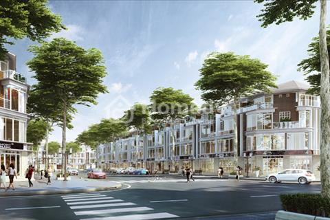 Bán biệt thự BT9 – Dự án khu nhà ở sinh thái Xuân Phương Tasco giá cực rẻ