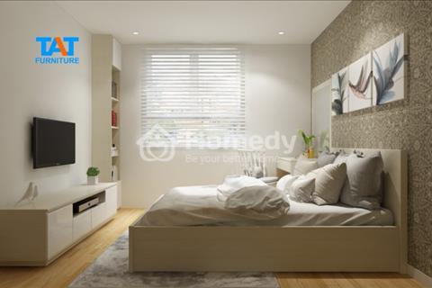 Cho thuê căn hộ Sala, quận 2, 2pn dt 88m2, đầy đủ nội thất, tầng cao
