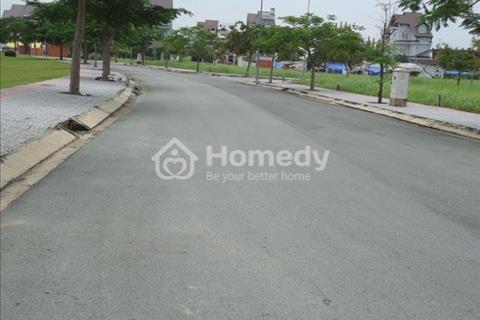 Đất giá rẻ ưu đãi 5 lô mặt tiền gần trường thcs Phạm Văn Hai trên ĐL đường Trần Văn Giàu