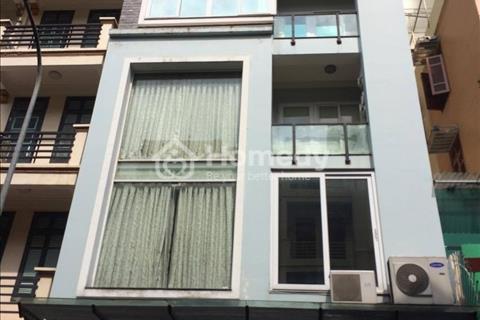 Cho thuê nhà 70mx 7T- Đồng Me, thang máy, sàn thông