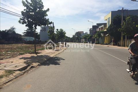 Bán đất Bình Chánh có diện tích lớn có mặt tiền đường