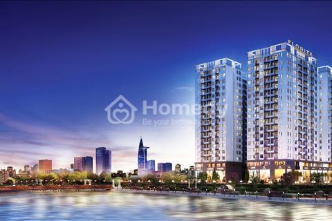 Chính chủ bán căn hộ 78 m2 Florita Quận 7, sắp bàn giao nhà 2,3 tỷ/căn view Quận 1