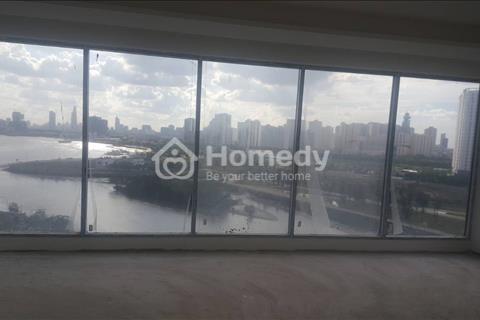 Bán căn hộ 4 pn tháp Bahamas Đảo Kim Cương Quận 2, 167 m2, View Sông Sài Gòn