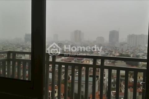 Cho thuê căn hộ chung cư Thăng Long Garden số 250 Minh Khai 132m2, 3 ngủ, đồ cơ bản giá 11tr/tháng