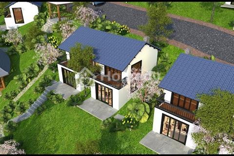 Biệt thự Sunny Garden Resort