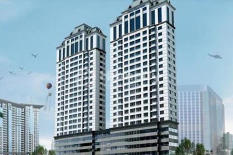Chung cư Số 7 Trần Phú (HTT Tower)