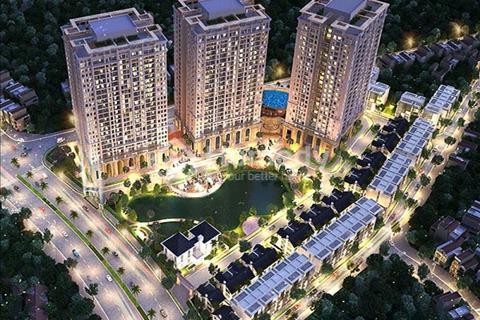 1,3 tỷ/căn sở hữu ngay căn hộ view hồ cực đẹp, tầng trung còn lại duy nhất tại Hateco Xuân Phương