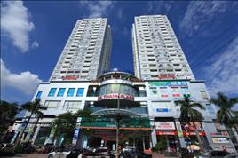Hà Thành Plaza