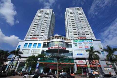 Chung cư Hà Thành Plaza