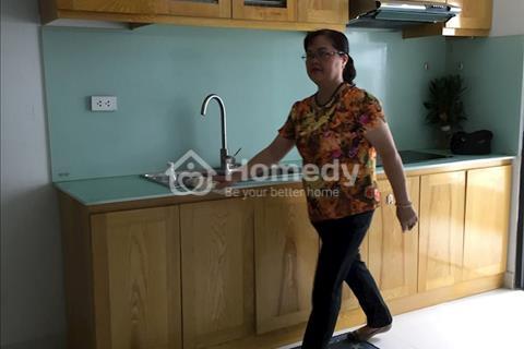Cho thuê căn hộ chung cư Golden Land 94m2, 2 ngủ, nội thất cơ bản giá 10tr/tháng