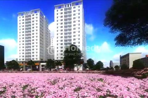 Nhận đặt chỗ mua căn hộ Duplex nhận nhà ở liền