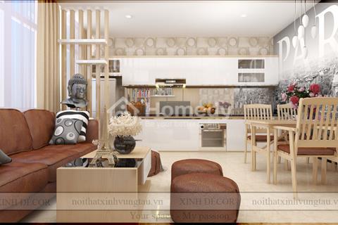 Suất ngoại giao căn hộ Sơn Thịnh 3 dành cho cán bộ công nhân viên nội bộ sang nhượng lại
