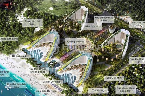 240 triệu để sở hữu căn Condotel view biển ở dự án Panorama Cam Ranh