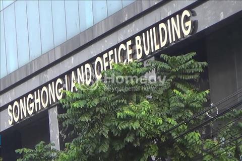 Tòa nhà Sông Hồng Park View