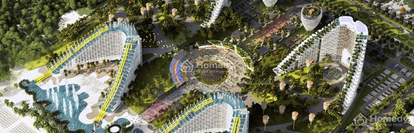 Condotel The Arena Cam Ranh