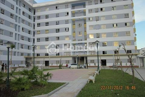 Chính chủ bán căn hộ CT4A Vĩnh Điềm Trung, căn góc để lại toàn bộ nội thất vào ở ngay