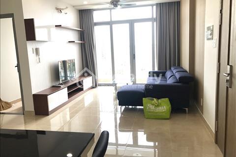 Cho thuê căn hộ Luxcity quận 7 - 2pn - 72 m2, đầy đủ nội thất