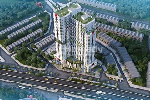 Chỉ với 350 triệu sở hữu ngay chung cư trung tâm thành phố Hạ Long