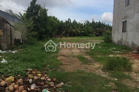 Đất mặt tiền Nguyễn Văn Tạo Long Thới Nhà Bè 14tr/m2