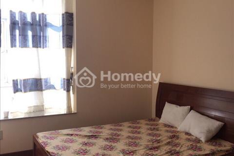 Cần cho thuê 3 phòng ngủ, 2wc, nội thất đầy đủ, chung cư Hoàng Anh Gold House