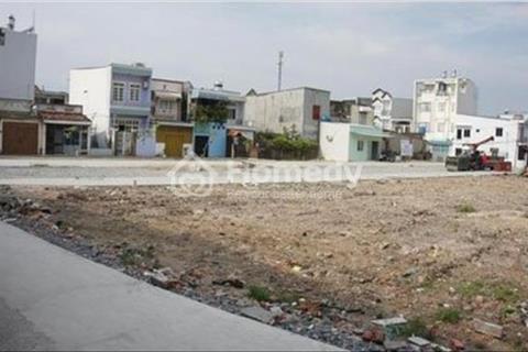 Đất 3 mặt tiền 85 m2, KCD An Phú Đông và Nhà  1 lầu 1,75 tỷ/Căn, Quận 12