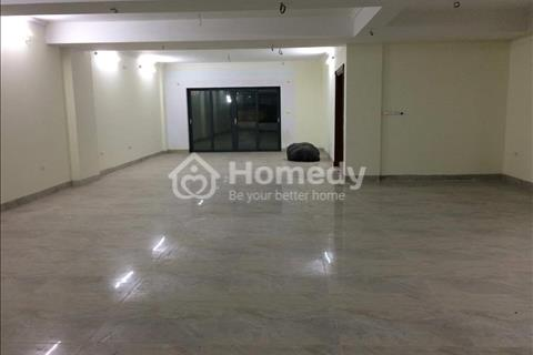 Cho thuê mặt bằng 280 m2 tại Phạm Hùng, Nam Từ Liêm