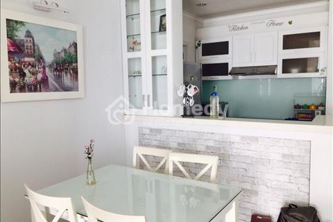Cho thuê căn hộ chung cư Phú Hoàng Anh nhà đẹp full nội thất cao cấp