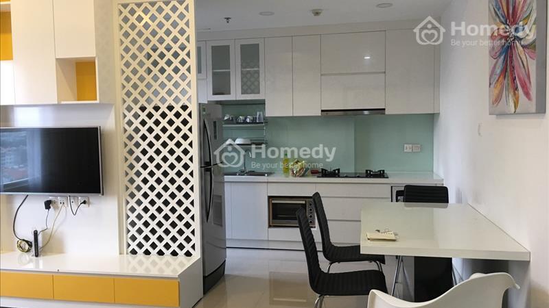 Cho thuê căn hộ 2 phòng ngủ Sunrise City, nội thất cao cấp, giá tốt nhất thị trường. - 3