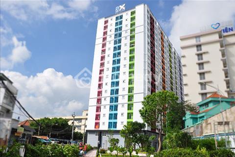 Shophouse tòa nhà 8X Plus vào ở và kinh doanh ngay, giá cuối có VAT 2,671 tỷ, 119m2.
