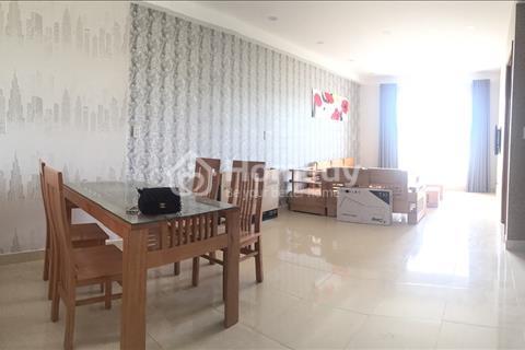 Cho thuê căn hộ cao cấp CT1 Phước Hải - Tp. Nha Trang