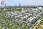 Khu đô thị Boulevard City được đầu tư bởi Việt Hưng Phát với diện tích quy hoạch lên đến 7,2 ha gồm 400 căn biệt thự, nhà liền kề cùng diện tích phủ xanh và tiện ích lên đến 60%.