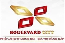 Khu đô thị Boulevard City