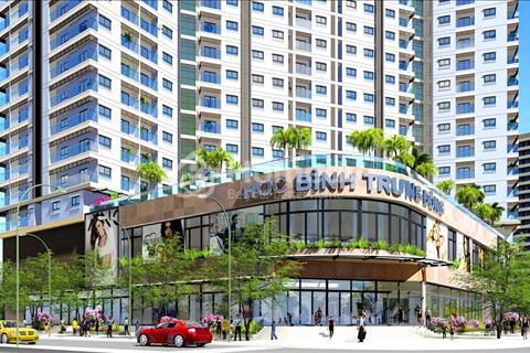 Mở bán 68 căn hộ thương mại cao cấp tại Bình Trưng Đông-Q2