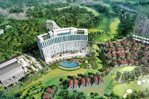 Tour trải nghiệm cuộc sống đỉnh cao tại FLC Grand Hotel Hạ Long
