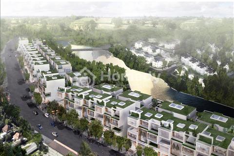 Đất nền dự án FLC Luxcity Quy Nhơn beach & golf resort