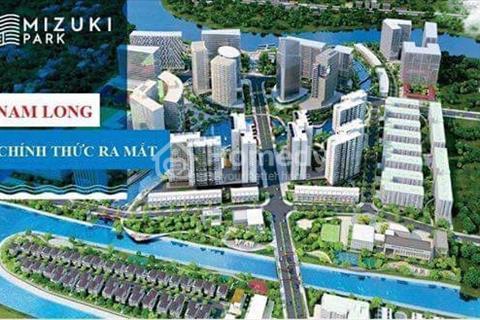Chính thức công bố căn hộ Flora Mizuki liền kề Phú Mỹ Hưng với giá hấp dẫn đầu tư 1,3 tỷ 2PN