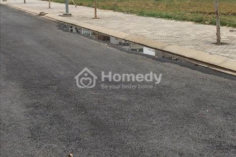 Đất nền Lotus Residence đường Hoàng Quốc Việt,Phú Thuận ,Quận 7, 92m2 giá 28,4 triệu/m2