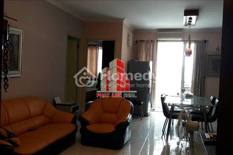 Cho thuê căn hộ central garden võ văn kiệt, 2pn, dt 80m2 full nội thất đẹp chỉ 14tr/th giá tốt