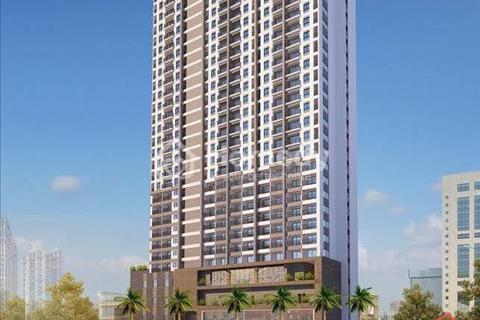 Bán căn hộ chung cư góc view đẹp tại Nha Trang
