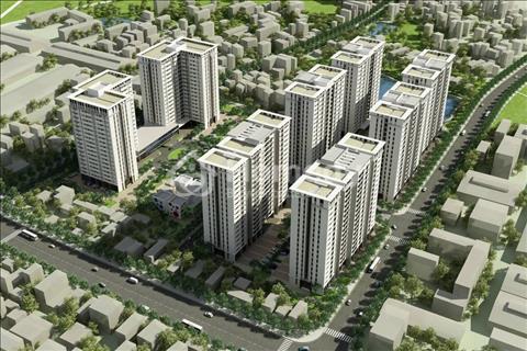 Bán căn hộ 57m2 chung cư V3 The Vesta - chỉ 900 triệu/căn - hỗ trợ lãi suất 5% trong 3 năm