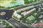 Với mục tiêu đem đến cho cư dân một cuộc sống hạnh phúc, hài hòa cùng thiên nhiên, khu nhà phố Xuân Phương Garden được chú trọng đến cảnh quan và không gian sinh hoạt chung dành cho cư dân.