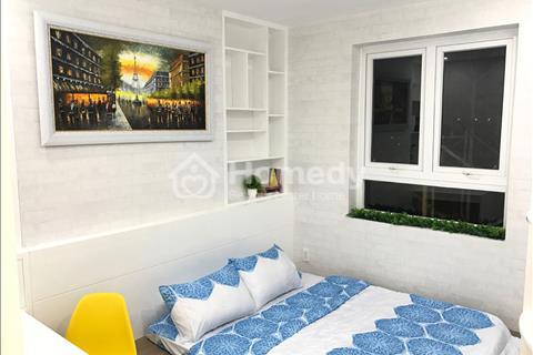 Sỡ hữu căn hộ không khó chỉ với 900tr sỡ hữu ngay căn hộ Green River Phạm Thế Hiển. HT vay, trả góp