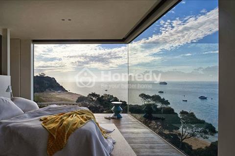 Cơ hội đầu tư căn hộ ngay biển Trần Phú, Nha Trang chỉ với 1,5 tỷ - Cam kết lợi nhuận khủng