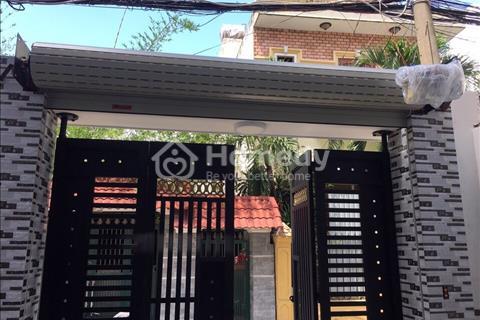 Bán nhà đường Lý Phục Man, gần khu Nam Long Quận 7, 55m2, 2 lầu, 4 PN, sổ hồng chính chủ, giá 5,6tỷ