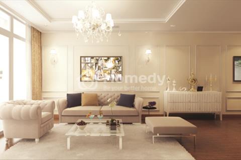 Cho thuê căn hộ  Golden Westlake 162 Hoàng Hoa Thám- Tây Hồ- Hà Nội