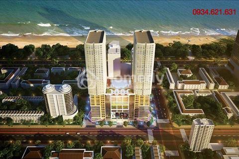 GoldCoast Nha Trang sở hữu vĩnh viễn,cam kết cho thuê 50%/5năm,tặng full nội thất 5*