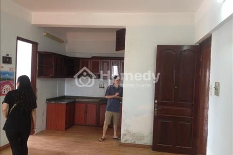 Cho thuê chung cư 2PN ở 184 Phạm Văn Đồng, Dịch Vọng, Cầu Giấy, Hà Nội. S = 70m2