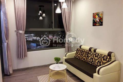 Cho thuê căn 1 phòng Orchard Garden, 36m2 nhà hoàn thiện đầy đủ nội thất, 11tr/th tầng 3 thoáng mát