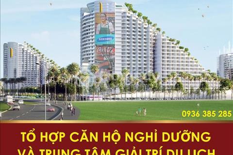 Sở hữu Condotel The Arena Cam Ranh Giá chỉ 960 triệu/ căn- Sinh lời tới 14%/ năm
